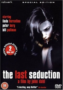 The Last Seduction - Special Edition (1994) artwork