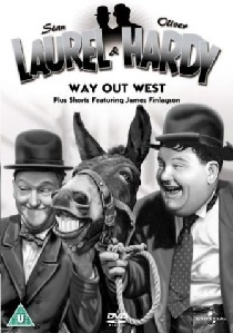 The Laurel and Hardy Collection (2004) artwork