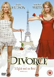 Le Divorce artwork