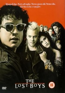 Lost Boys, The artwork