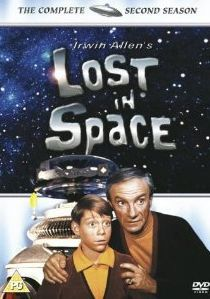 Lost in Space : Season Two (1965) artwork