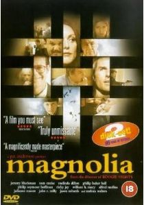 Magnolia (1999) artwork