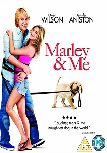 Marley and Me (2008) artwork