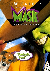 The Mask (1994) artwork
