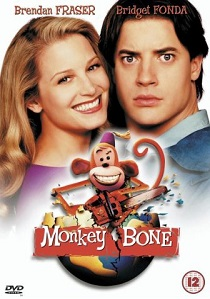 Monkeybone (2001) artwork