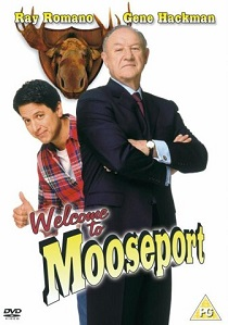 Welcome to Mooseport (2004) artwork