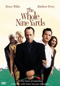 The Whole Nine Yards (2000) artwork