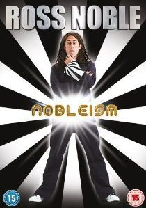 Ross Noble: Nobelism artwork