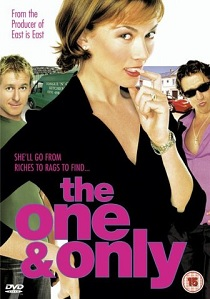 The One and Only (2002) artwork