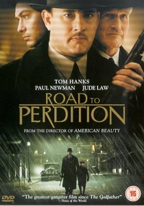 Road to Perdition (2002) artwork
