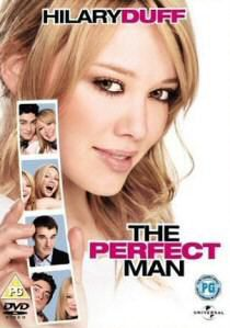 The Perfect Man (2005) artwork
