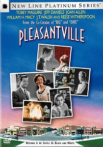 Pleasantville (1998) artwork