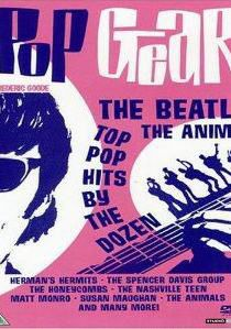 Pop Gear (1965) artwork
