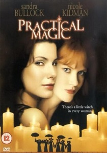 Practical Magic (1998) artwork