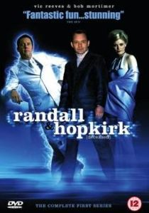 Randall and Hopkirk (Deceased) (2000) artwork