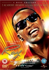Ray (2004) artwork