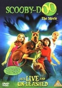 Scooby-Doo (2002) artwork