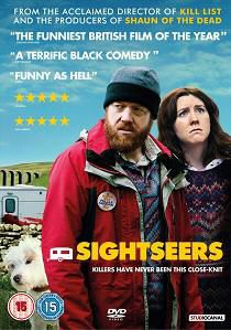 Sightseers artwork