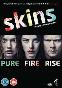 Skins - Series 7 (2013) artwork