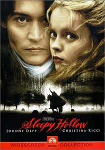 Sleepy Hollow (1999) artwork