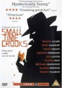 Small Time Crooks (2000) artwork