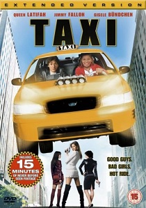 Taxi : Extended Edition (2004) artwork