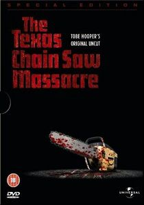The Texas Chainsaw Massacre: Special Edition artwork