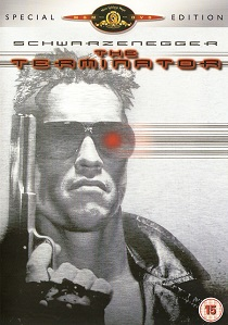 The Terminator: Special Edition artwork