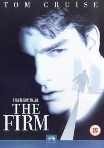 The Firm (1993) artwork