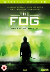The Fog : Special Edition (1980) artwork