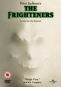 The Frighteners (1996) artwork
