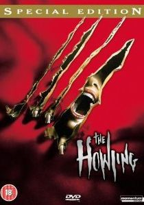 The Howling: Special Edition (1981) artwork