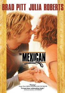 The Mexican (2001) artwork