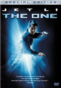 The One (Special Edition) (2001) artwork