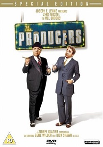 The Producers (1967) artwork