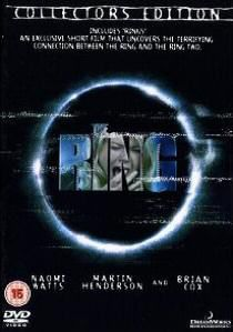 The Ring : Collectors Edition (2002) artwork