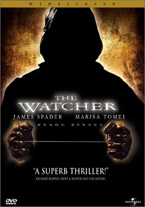 The Watcher (2000) artwork