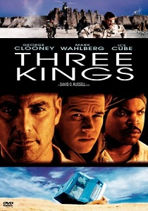 Three Kings (1999) artwork