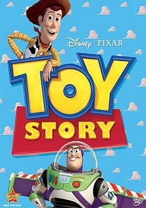 Toy Story : The Ultimate Box Set artwork