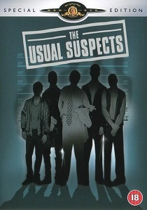 The Usual Suspects: Special Edition artwork