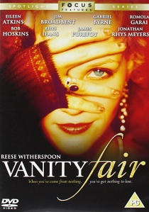 Vanity Fair artwork