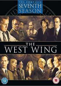 West Wing : Complete Seventh Season, The artwork