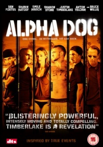 Alpha Dog (2006) artwork