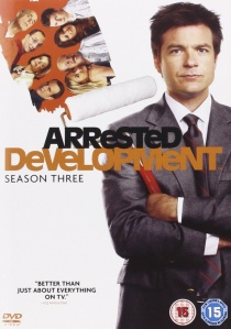 Arrested Development: Season 3 (2003) artwork