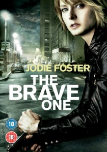 The Brave One artwork