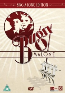 Bugsy Malone : The 30th Anniversary Sing-A-Long Edition artwork