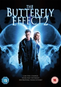 The Butterfly Effect 2 artwork