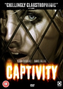 Captivity artwork