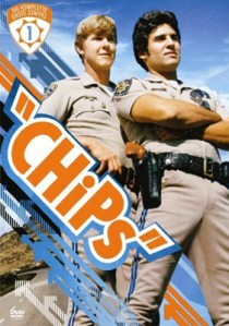 CHiPS: Complete First Season artwork