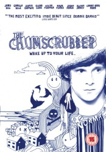 The Chumscrubber artwork